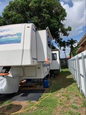 McKenzie Trailer home for Sale in Miami, FL