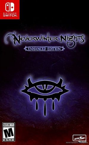 Neverwinter Nights Nintendo Switch - Mint Condition for Sale in San Diego, CA