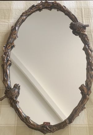 Uttermost Pava Oval Mirror for Sale in Long Beach, CA