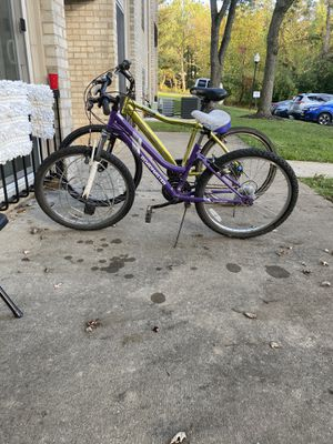 New used mountain bikes for sale for Sale in Lanham, MD