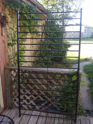 Metal Bottom Frame For Twin Bed for Sale in Wichita, KS