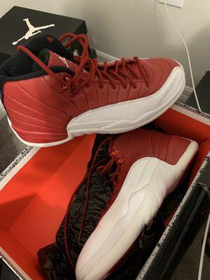 Jordan retro 12 for Sale in Orlando, FL