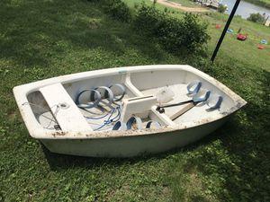 Pre-owned /Used Optimist Sailboat for Sale in Smithfield, VA