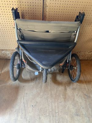 Double stroller for Sale in Purcellville, VA