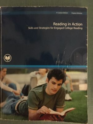 Reading in Action for Sale in Phoenix, AZ