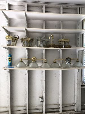 Light fixtures for Sale in Potomac, MD