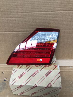 2010-2012 Lexus LS460 Tail Lamp OEM for Sale in Los Angeles, CA