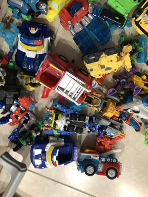 Transformers Toy for Sale in Fort Lauderdale, FL