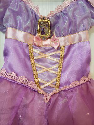 Disney Rapunzel girl costume for Sale in St. Cloud, FL