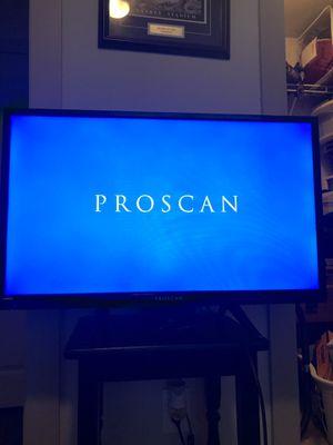 32 inch proscan tv for Sale in Dallas, TX