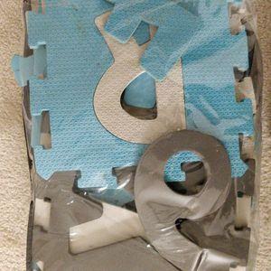 Alphabet Foam Mat for Sale in Lombard, IL
