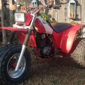 1983 Honda 200x for Sale in Fresno, CA