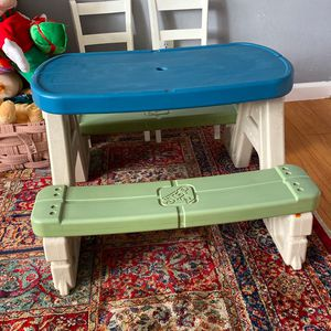 Step2 Kids Table for Sale in Los Angeles, CA