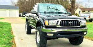 2001 Toyota Tacoma Clean Title for Sale in Denver, CO