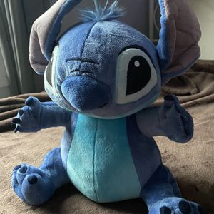 Disney Stuffed Animal - Stitch for Sale in Clifton, NJ
