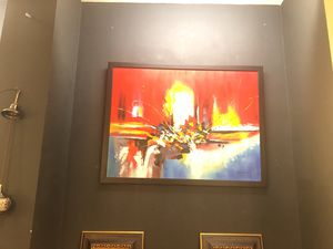 Contemporary Painting for Sale in Dallas, TX