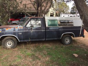 1986 Ford 150 for Sale in Payson, AZ