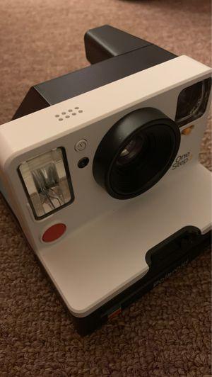 polaroid instant camera for Sale in San Francisco, CA