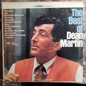 Dean martin record for Sale in Downey, CA