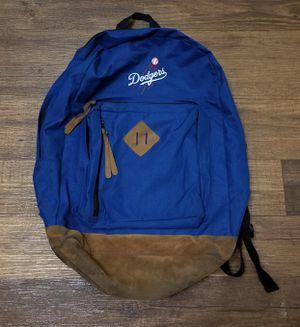 Los Angeles Dodgers Baseball Backpack for Sale in Las Vegas, NV