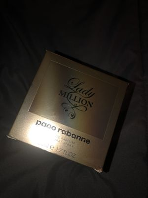 Lady Million Perfume for Sale in Upland, CA