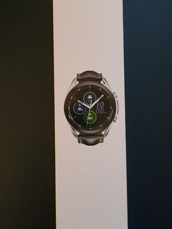 Galaxy Watch 3 45mm for Sale in Dallas,  TX