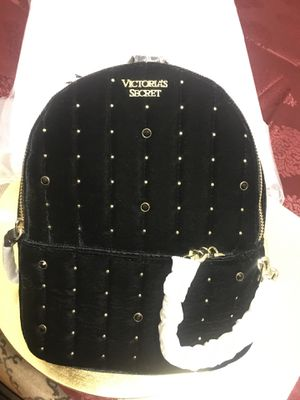 NEW VICTORIA SECRET BACKPACK for Sale in Fresno, CA