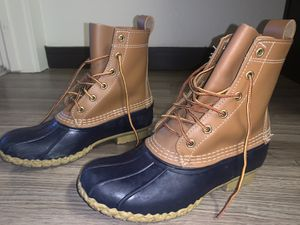 L.L Bean Boots - Women Size 7M for Sale in Denver, CO