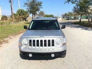 2011 Jeep Patriot Sport for Sale in Tampa, FL
