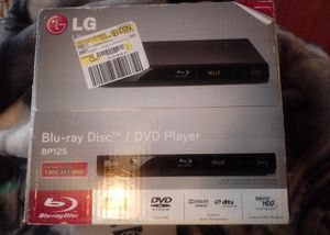 Blu-ray Disc DVD Player for Sale in Pico Rivera, CA