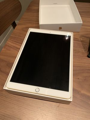iPad Pro 10.5 in, 64 G for Sale in Houston, TX
