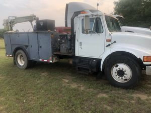 1996 International for Sale in Somerset, TX