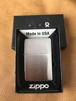 Zippo lighter for Sale in Yorba Linda, CA