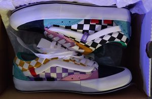 VANS OLD SKOOL CAP LX VAULTED 5.5y DS for Sale in Tacoma, WA