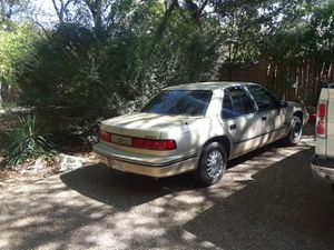 1993 chevy lumima (parts car)-not running must tow for Sale in West Lake Hills, TX