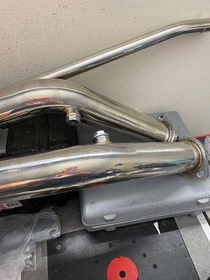 350z/G35 Test pipes for Sale in Colton, CA