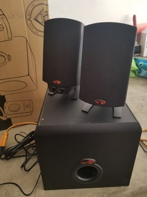 Klipsch speakers for Sale in Irvine, CA