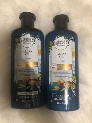 Herbal Essences Bio Renew Set for Sale in Tampa, FL