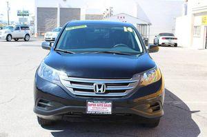 GREAT GRADUATION GIFT OR RIDESHARING CROSSOVER!!! 2014 Honda CR-V LX for Sale in Las Vegas, NV