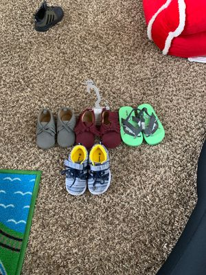 Toddler shoes for Sale in Dickinson, ND