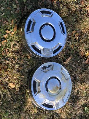 Hub Caps for 80's for truck. F250 for Sale in Alice, TX