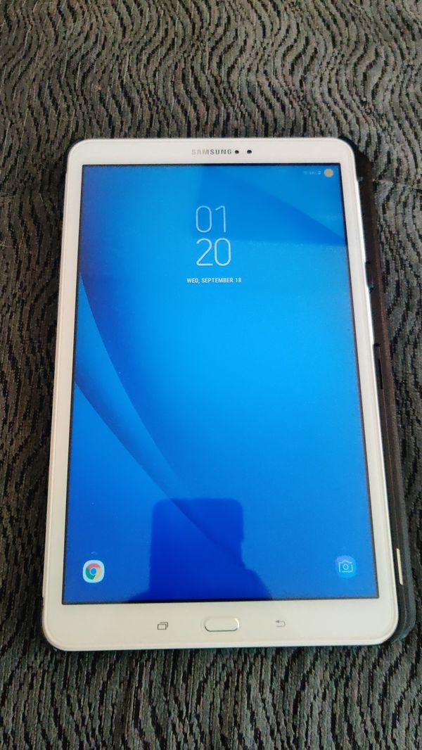 Samsung Tab A (2016)