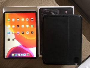 Ipad Pro 11 256gb Apple Care ++ for Sale in Chino Hills, CA