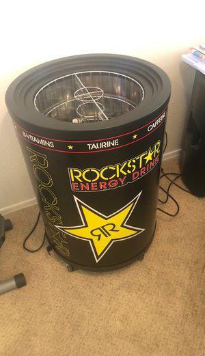 Rockstar cooler for Sale in Tucson, AZ