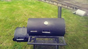 BRINKMANN BBQ SMOKER for Sale in Bothell, WA