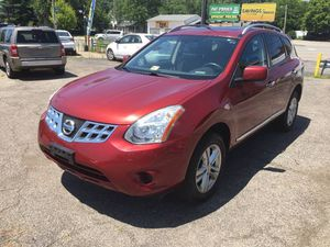 2012 Nissan Rogue for Sale in Cleveland, OH