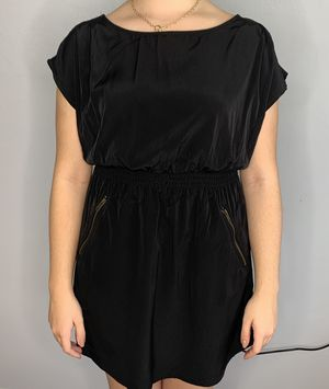 Mini Black Dress with Pockets for Sale in Naples, FL