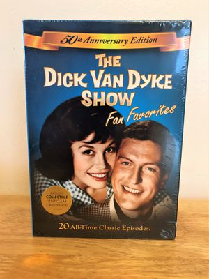 Dick Van Dyke show - 5 DVD set for Sale in Hollywood, FL