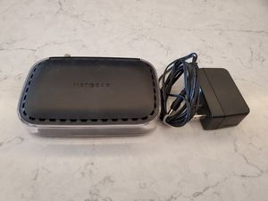 (Irvine, CA) Great Working Condition Netgear CM400 Internet Cable Modem for Sale in Irvine, CA