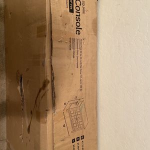 Tv Console New In Box for Sale in Surprise, AZ